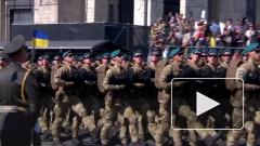 На Украине подписан указ о призыве в армию лиц, достигших 18 лет