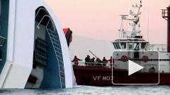 The Sun обвинила россиян с Costa Concordia во взятках экипажу