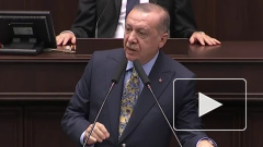 Эрдоган угрожает открыть границы для сирийских беженцев в Европу