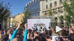 """Мигель Данни может вернуться в """"Зенит"""""""