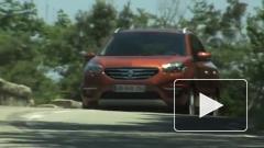 Renault начала собирать в России Koleos и Latitude
