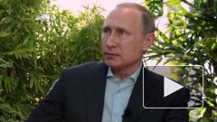 Владимир Путин: стройкомплексу России будет оказана поддержка