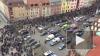Видео из Германии: разгневанные немцы вышли на митинг ...
