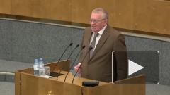 """Владимир Жириновский прокомментировал """"нормандский саммит"""""""