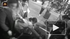 Странное видео из Китая: пассажирка вместе с сумками забралась в рентген