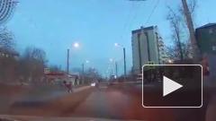 Автохам из Красноярска