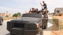 Армия Хафтара восстановила контроль над городом аль-Асабиа