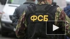 В ФСБ назвали имя организатора диверсий в Крыму