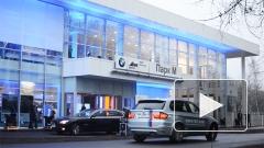 В Петербурге открылся дилерский центр BMW M-серии