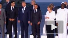 В МИД назвали ущербной идею Трампа провести расширенный саммит G7