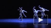 """Яркий и новаторский """"Dance open"""" в Петербурге"""