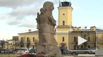 Гатчина - город воинской славы
