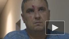Украинец Панов признался в подготовке терактов в Крыму