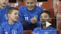 Юношеский петербургский и российский  футбол вселяет ...