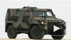 В России начнут выпускать бронемашины итальянского бренда Iveco
