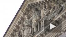 140 лет исполнилось художественно-промышленной академии им.Штиглица