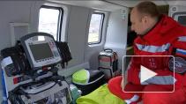 Мобильные амбулатории, санавиация и телемедицина: как медицинская помощь приходит в самые отдалённые уголки Ленинградской области
