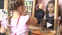 Детские сады Петербурга переходят на новые образовательные  стандарты