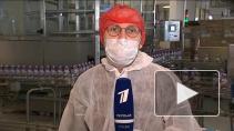 Продовольственная безопасность: производители Ленинградской области проходят проверку на прочность