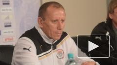 """СМИ: главного тренера """"Амкара"""" могут уволить из-за подозрительного матча с """"Анжи"""""""