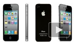 Россияне смогут купить Apple iPhone 4S уже 16 декабря