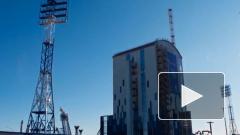 Рогозин пожаловался на мешающий строительству космодрома Восточный дождь