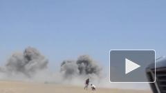 Кремль назвал вбросом сообщения о применении газа в Сирии