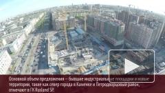 Скидки на землю в Петербурге достигают 30%