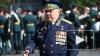 Генерал Сердюков назначен командующим ВДВ