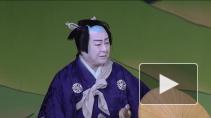 В Петербурге прошли гастроли театра кабуки. Удалось ли зрителю расшифровать японские знаки, символы, жесты?