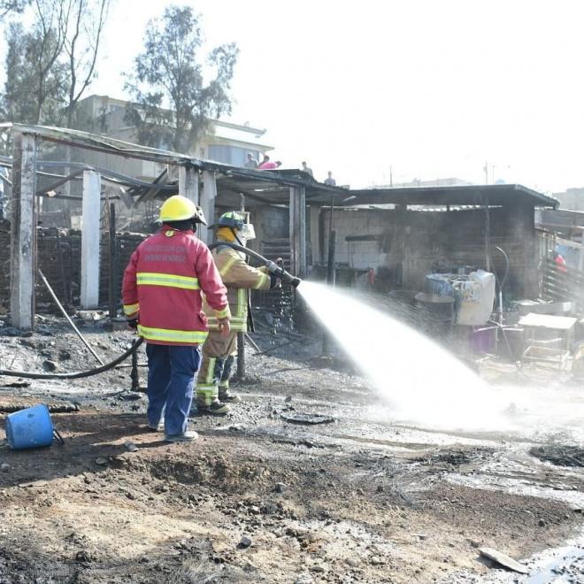 ВМексике вмастерских попроизводству пиротехники произошел взрыв