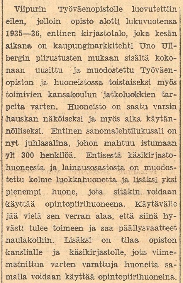 """Газета""""Karjala"""", 16 сентября 1935"""