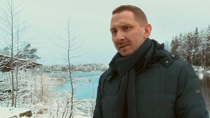 Леонид Кротов, начальник управления ветеринарии Ленобласти