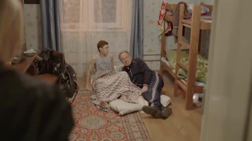 Ольга 3 сезон 10 серия на ТНТ смотреть онлайн анонс от 20.11.2018, описание серии