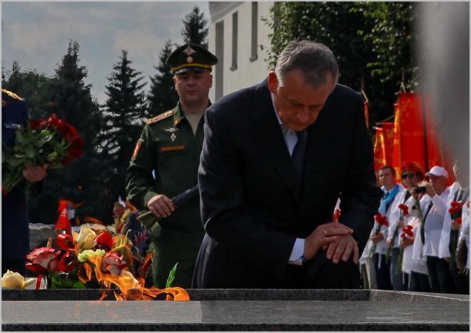 офицеры герои ленинградской области фото