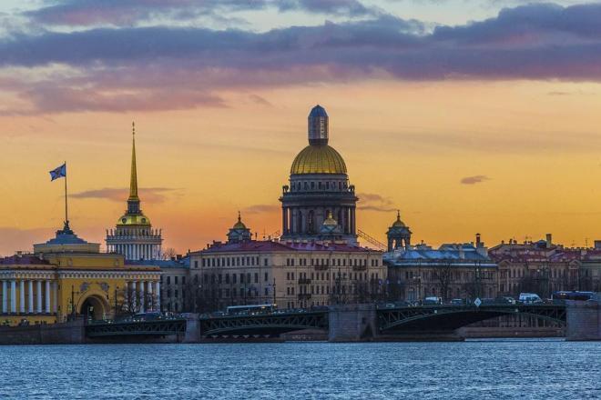 Новости бизнеса в Петербурге, 3 марта: подорожание букетов и даты ПМЭФ