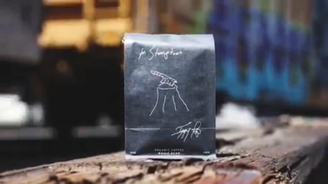 Игги Поп создал собственный сорт кофе