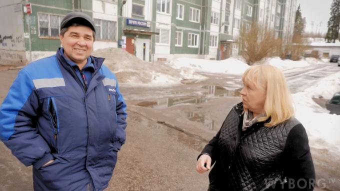 Депутат помогла кочегару выйти на льготную пенсию