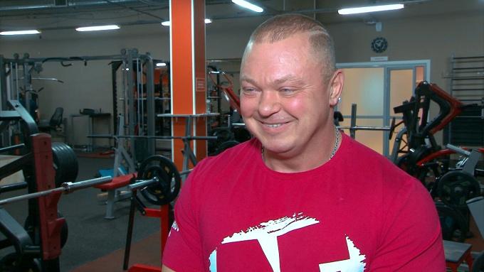 Выборгский пауэрлифтер Иван Солнцев победил на Чемпионате мира WPC