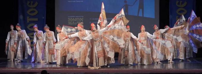 Коллектив современной хореографии «Вдохновение»