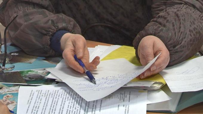 Госжилнадзор Ленобласти провел прием граждан в выборге