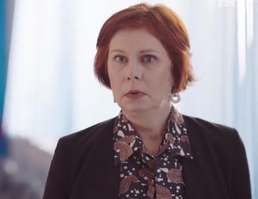 Смотреть Ольга (3 сезон, 9 серия) на ТНТ (Эфир 19.11.18) анонс