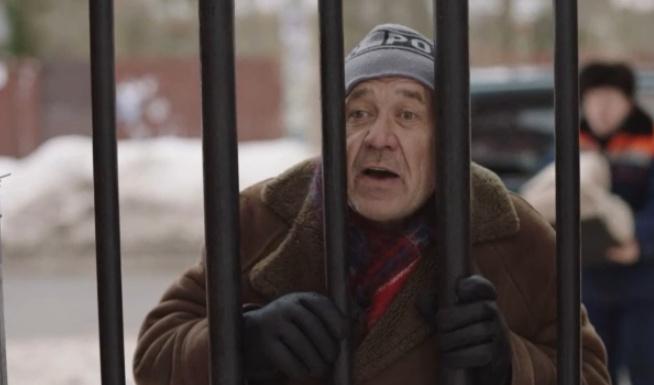 Ольга 3 сезон 13 серия смотреть онлайн анонс 26.11.2018, описание, сюжет сериала