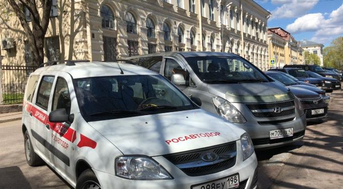 Росавтодор ограничит движение на Скандинавии на участке Выборг - Светогорск
