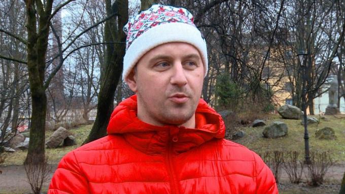Олег Кобец, начальник участка наружных электросетей «Приоритет-Мониторинг»