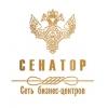 Бизнес-центр Сенатор на улице Кропоткина