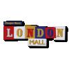 """Торгово-развлекательный комплекс """"Лондон Молл"""", Санкт-Петербург, улица Коллонтай, 3"""