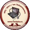 """Многопрофильный медицинский центр """"Врач плюс"""", Санкт-Петербург, улица Яблочкова, 3"""