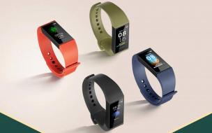 Redmi представила фитнес-браслет стоимостью 14 долларов