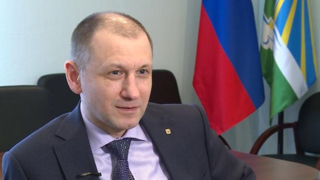 Глава администрации Светогорского поселения ушел в отставку
